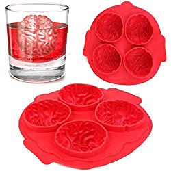 Brain Ice Cube Mold