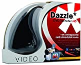 Dazzle DVD Recorder HD - Video Capture Card Device PC Disc