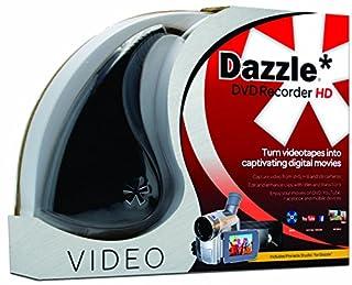 Pinnacle Dazzle DVD Recorder HD | Video Capture Device + Video Editing Software [PC Disc] (B00EAS14KI) | Amazon price tracker / tracking, Amazon price history charts, Amazon price watches, Amazon price drop alerts