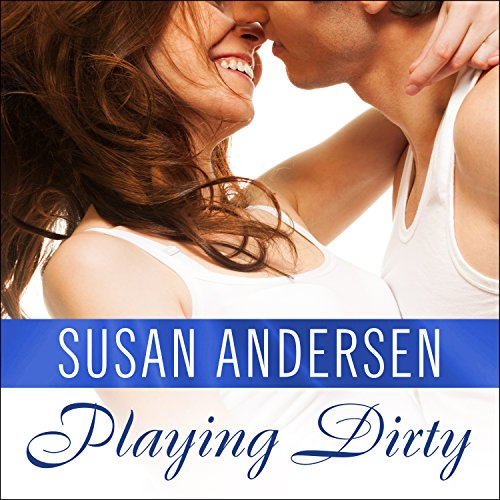 Playing Dirty audiobook cover art