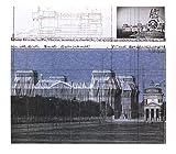 Germanposters Christo Reichstag III Poster Kunstdruck