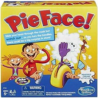 Pie Face Face Cream Toys Party Game Toys Hasbro