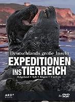 Expeditionen ins Tierreich: Deutschlands große Inseln