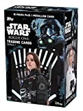 Topps Cards Star Wars: Rogue One Trading Cards Value Box