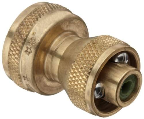 Dixon AAPN75GHT Brass Adjust A Power Nozzle, 3/4