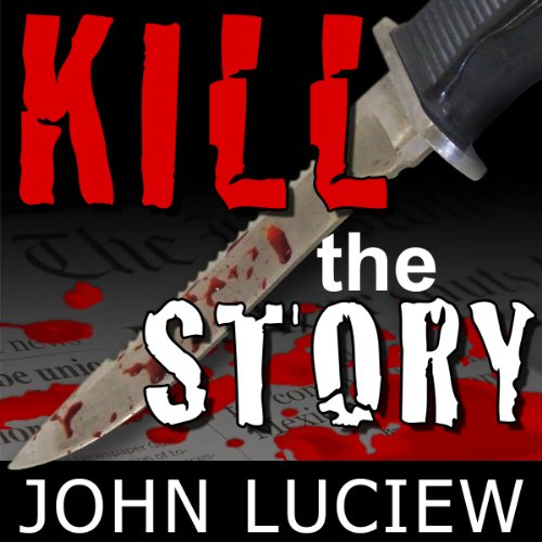 Kill the Story Titelbild