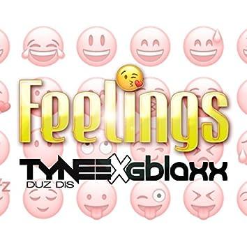 Feelings (feat. G Blaxx)