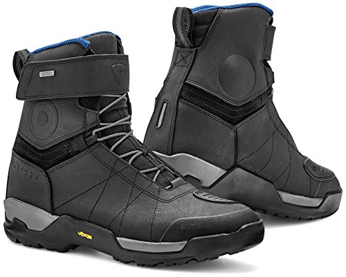 REVIT - Botas Scout H2O - Talla - 45 - Color - Negro