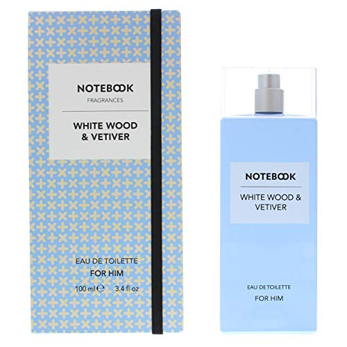Notebook Profumo - 100 Ml