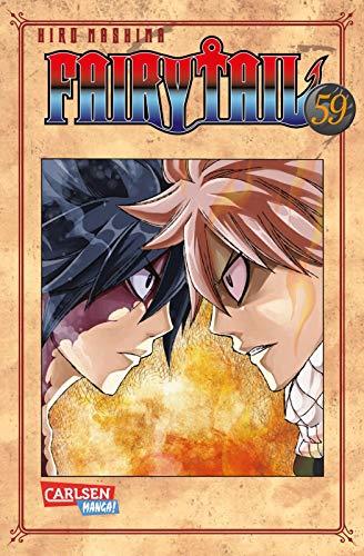 Fairy Tail 59