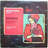George Szell Conducts: Dvorak - Symphony No. 8 in G Major, Op. 88