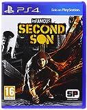 Sony inFAMOUS: Second Son, PS4 [Edizione: Spagna]