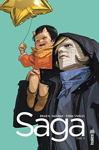 Saga - Tome 4