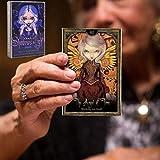 Tarjetas de Tarot de Guohappy, 45 Hojas Sombras y Light Orac