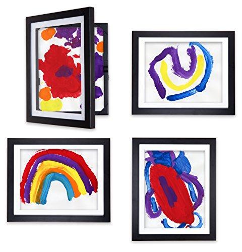 Kids Art Frames - 9