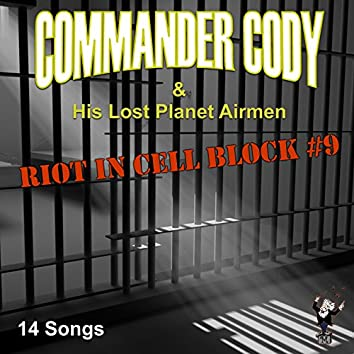 Riot in Cell Block #9