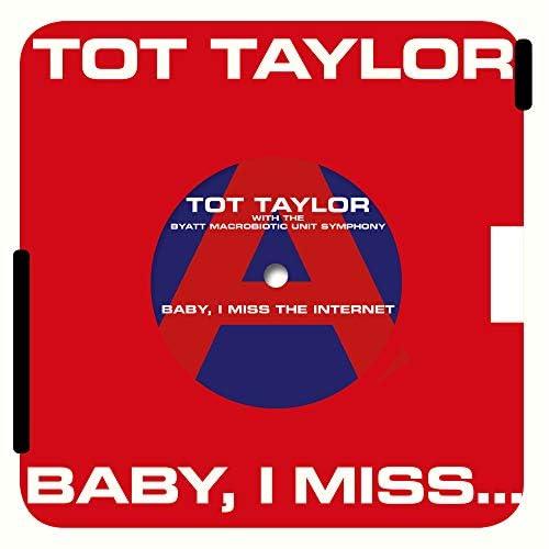 Tot Taylor & Byatt Macrobiotic Unit Symphony Orchestra