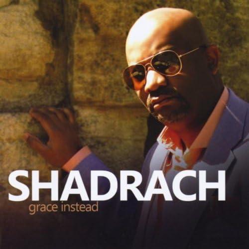 Shadrach Robinson