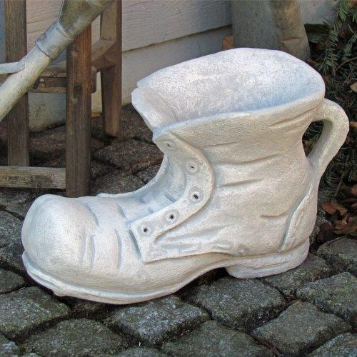 ROWE Deko Pflanzgefäß Schuh