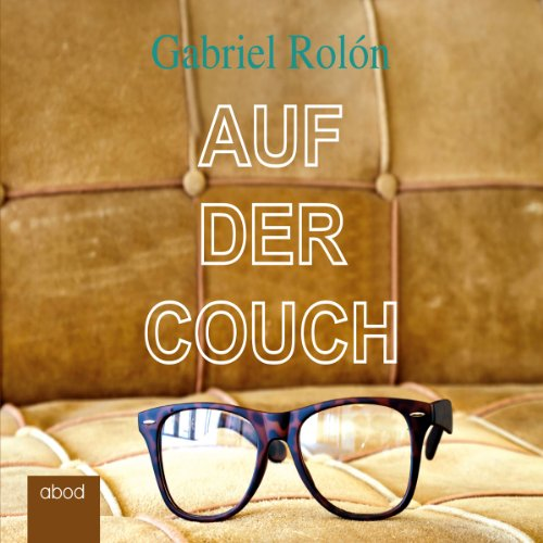 Auf der Couch audiobook cover art