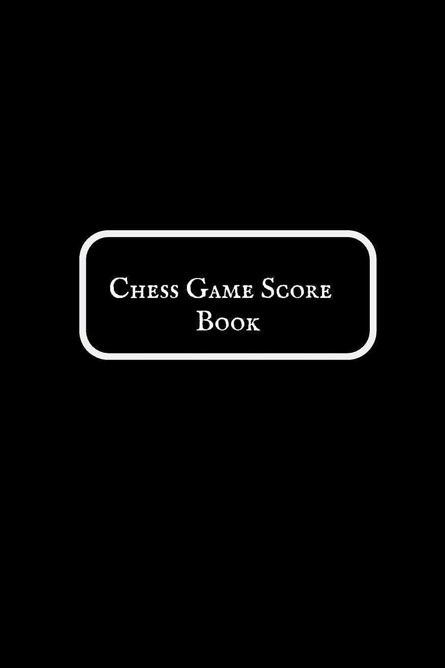 ほこりっぽい将来の苦Chess Game Score Book: Ultimate guide Book to record games, Tactics, strategy & Log wins   Chess Moves Note Book  Chess Journal  & Scoresheet