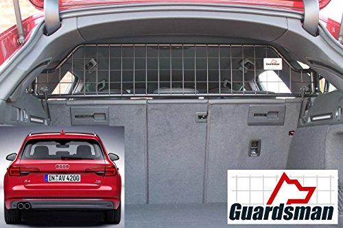 Guardsman HUNDEGITTER FÜR Audi A4 Avant (2016 Artikelnummer G1422