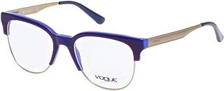 Vogue Round Purple Unisex Eyewear Frame - Vo 2790 1991-51-18 140