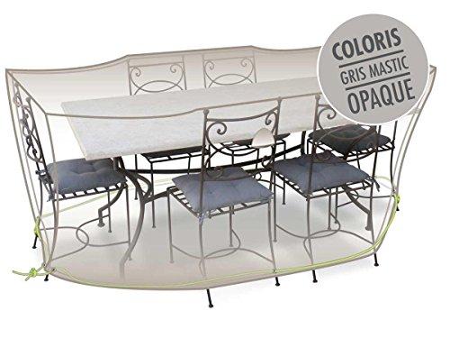 Jardideco CLS02 Coussins & Protection, Neutre