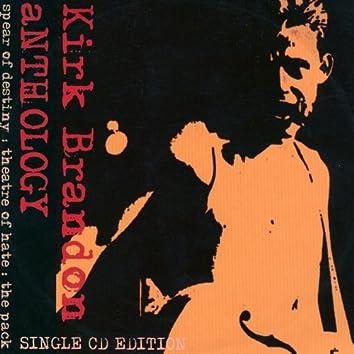 Anthology Single CD Edition