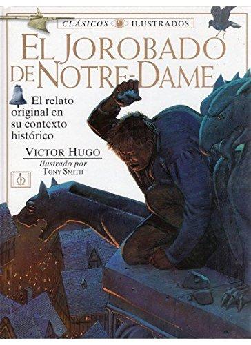 EL JOROBADO DE NOTRE-DAME (INFANTIL-OMEGA INFANTIL) - 9788428211369