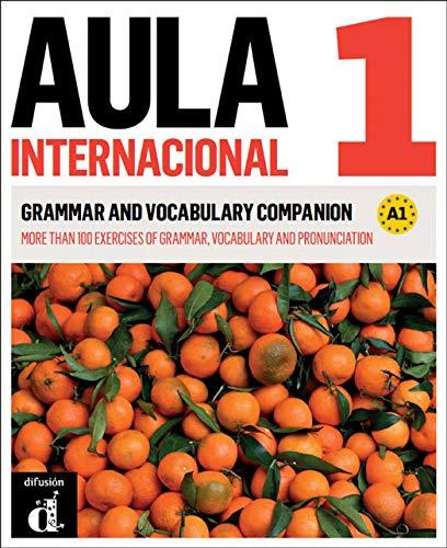 Aula Internacional Nueva edición 1 Complemento de gramática y vocabulario para hablantes de inglés: Aula Internacional Nueva edición 1 Complemento de ... hablantes de inglés (Ele - Texto Español)