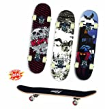 Sport One Skateboard MISTERY Max 100Kg 305691