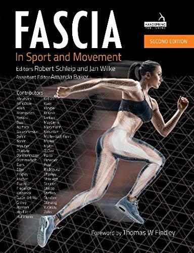 Fascia in Sport and Movement (English Edition)