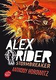 51dfqg axwL. SL160  - Une saison 2 pour Alex Rider, le jeune espion anglais poursuit ses aventures sur Amazon