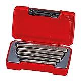 Tengtools TMSE05S - Juego de 5 extractores 3, 4, 5, 7, 9 mm