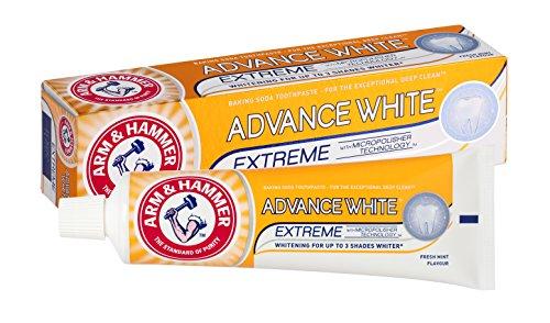 Arm & Hammer Fortgeschrittene Weiß - 75 g
