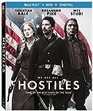 Hostiles [Edizione: Stati Uniti] [Italia] [Blu-ray]