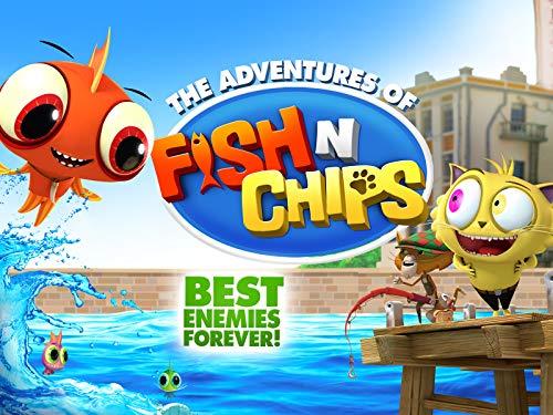 Fish 'N Chips Vol. 1