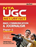 NTA Ugc Net Mass Communication And Journalism 2019