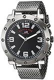 U.S.POLO ASSN. Reloj analógico para Hombres de Cuarzo con Correa en Aleación US8816