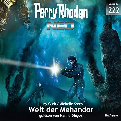 Welt der Mehandor Titelbild