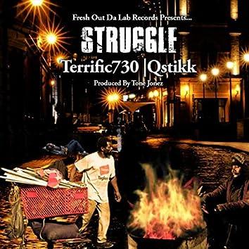 Struggle (feat. Qstikk)