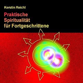 Praktische Spiritualität für Fortgeschrittene Titelbild