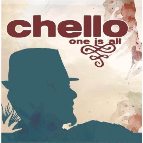 Chello Da Chance
