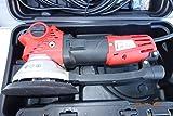 HOLZMANN MASCHINEN EZS150PRO_230V EZS150PRO_230V Exzenterschleifer inkl. Koffer 710W Ø 150mm