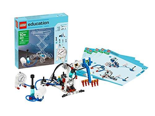 LEGO 9641 Education Pneumatik-Erweiterung (zu 9686/9632)