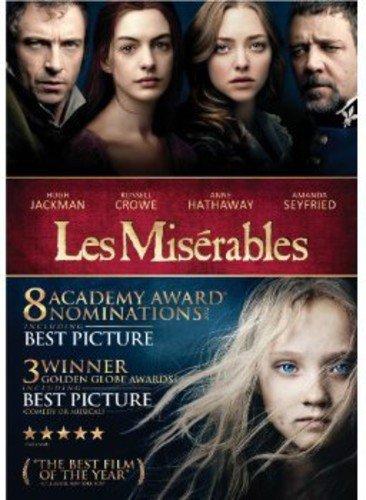 Les Misérables by Hugh Jackman