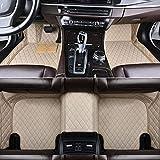Alfombrillas De Coche Alfombrillas Coche para BMW 1 2 3 4 5 6 7 Series E84 E83 F25 F26 E70 F15 F85 E71 Alfombrilla Coche Accesorios Auto