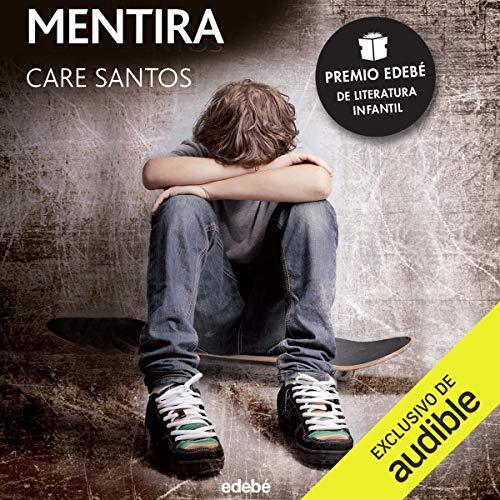 Mentira [Lie] audiobook cover art