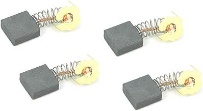 DeWALT 614367-00 Pack of 4 Carbon Brushes